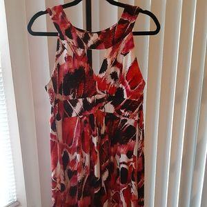 Bisou Bisou By Michelle Bohbot Dress